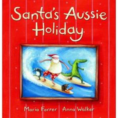 Aussie Christmas, Australian Christmas, Summer Christmas, Christmas Concert, Christmas Books For Kids, A Christmas Story, Christmas Ideas, Holiday Ideas, Christmas Countdown