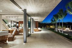 Galería de Casa EL / Reinach Mendonça Arquitetos Associados - 6