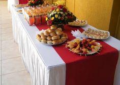Pisco sour todo evento social delivery banquetes 2020..: Pisco sour norteño fiestas party cumpleaños bautiz... Pisco Sour, Chefs, Sushi, Fiestas Party, Canapes, Chorizo, Table Decorations, Social, Buffet
