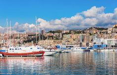 11 förbisedda resmål att upptäcka i Europa | ELLE Menorca, Bari, Albania, San Francisco Skyline, Travel, Europe, Genoa, Luxembourg, Venice Italy