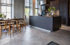 Fiskbensparkett - Bjelin Flooring
