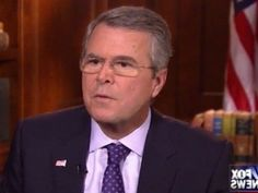 Jeb Bush: We Have To Show Respect to ILLEGAL Immigrants - Breitbart