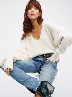 Allure Pullover | Su