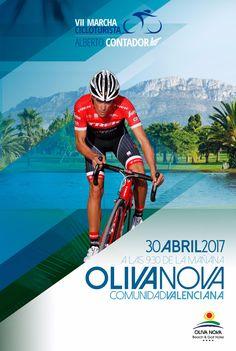 La Séptima edición de la Marcha Alberto Contador tendrá lugar en lalocalidad valenciana de Oliva, tras alcanzar un acuerdo con el complejohotelero 'Oliva Nova Resort', que acogerá la salida y llegada de estaprueba cicloturista el próximo día 30 de abril. El recorrido de la VII Marcha Alberto Contador será de 197 kilómetros,para un total de …