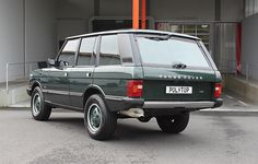 Jeep Sport, Range Rover Classic, Range Rovers, Bugatti, Offroad, Around The Worlds, Cars, Off Road, Range Rover
