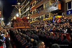 Semana Santa, Lorca, Spain by Jonathan Ramael on 500px