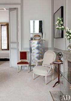 piochez les idées déco d'ana moussinet | parisians, architects and