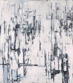 "Мари́я Эле́на Вие́йра да Си́лва (порт. Maria Helena Vieira da Silva, 13 июня 1908, Лиссабон — 6 марта 1992, Париж). ""Абстракционизм - abstract art"" в социальных сетях - http://www.1abstractart.com/---abstract-art"