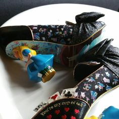 #chaussures #shoes #irregularchoice