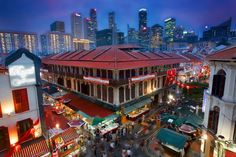 Let's Visit Singapore - The Most Expensive City in The World - Top Inspirations