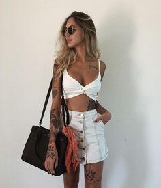 classy outfits plus size Girl Fashion, Fashion Looks, Fashion Outfits, Womens Fashion, Fashion Trends, Summer Outfits, Casual Outfits, Cute Outfits, Spiderbite Piercings