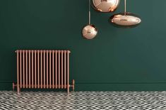 Radiators by Bisque and Zehnder. Available at InDesign Showroom London Half Bathroom Decor, Small Space Bathroom, Bathroom Design Small, Bathroom Designs, Master Bathroom, Column Radiators, Bathtub Remodel, Modern Baths, Bathroom Design Luxury