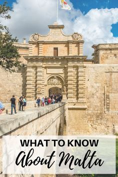 Full of history, architecture, and amazing food, Malta is one of the most underrated countries in Europe.