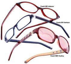 #Marchon: Coach Eyewear