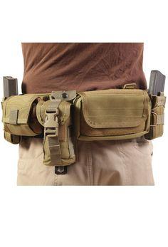 Tactical Battle Belt | Belts