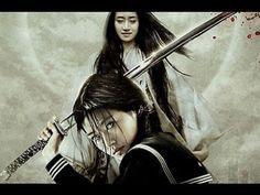 Blood The Last Vampire (2009) HD 720p