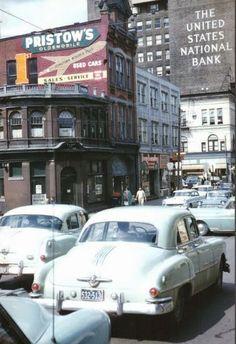 Vintage Johnstown: Some Color