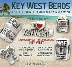 Local Color, Key West, FL - Favorite KW store, hands down.