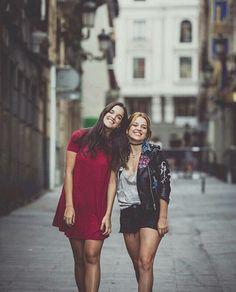 Malena & Ana Jara
