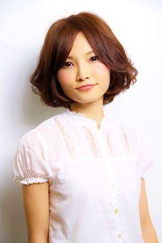 Soie Fille Bob | Instituts Tokyo Metropolitan Ikejiriohashi-Sangenjaya-Futakotamagawa Beauté DESIRE Sangenchaya de style boutique de cheveux | Rasysa il (Rachi)