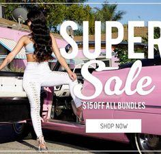 Super Sale Happening