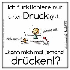 or just cool … witzig … knuddelig … praktisch … oder einfach nur inspirierend …. cool … funny … cuddly … practical … or just inspiring … - Minion Poemas, Words Quotes, Sayings, German Quotes, Susa, Tabu, True Words, Cool Words, Slogan