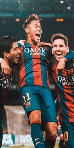 pics from football fans club Neymar Barcelona, Barcelona Players, Barcelona Soccer, Messi And Neymar, Cristiano Ronaldo Lionel Messi, Neymar Football, Football Boys, Soccer News, Nike Soccer