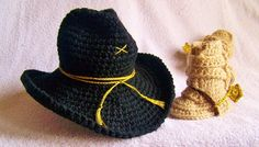 Baby Calvary stetson hat and military tanker boots or calvery boots SHUT UP!