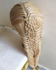 Mermaid braids combo