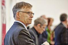 Peter Wanner, Verleger AZ Medien (2013)