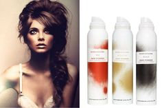 the secret to instant volume #hair
