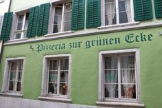 Solothurn The Number 11, Middle Eastern Restaurant, Visit Venice, Most Beautiful Cities, Best Chocolate, Solothurn, City
