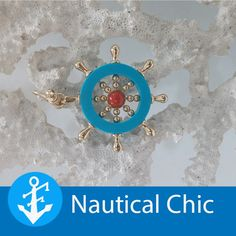 Beautiful sea inspired custom jewelry by www.VictorFragosoDesign.com #jewelrygram #jewelry #etsy #etsyshop #custommade