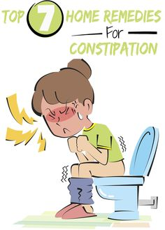 Women's Mag Blog: Top 7 Best Home Remedies for Constipation