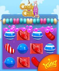 Image result for candy crush saga