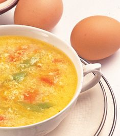Soup Recipes, Cooking Recipes, Spanish Cuisine, Soup And Salad, Soups And Stews, Cheeseburger Chowder, Food And Drink, Favorite Recipes, Dinner