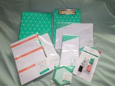No matter how many pretty Filofaxes, Franklin Coveys, Kikki-Ks, Buteo Bunkers, and other planners I may have.I still like to find inexpensive alternatives. Franklin Covey, Target Dollar Spot, A Dime, Studyblr, Planner Pages, Page Layout, Office Ideas, Desk, How To Plan