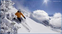 Stations de ski I Love Snow, Mountain S, Mount Everest, Skiing, Nature, Travel, Outdoor, Ski, Outdoors