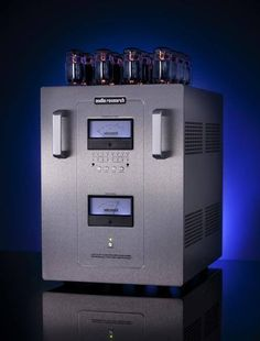 High end audio audiophile Audio Research Reference 750 monoblock amplifier vacuum tubes High End Hifi, High End Audio, Hifi Stereo, Hifi Audio, Audio Speakers, Equipment For Sale, Audio Equipment, Fi Car Audio, Valve Amplifier
