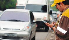 #São Paulo: Multas de trânsito ficarão mais caras em todo o país a partir de novembro