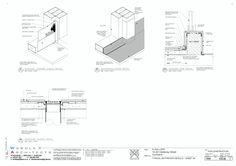 2014 - Designworks - Interior Fitout - Level 2. on Behance