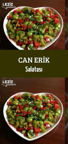 Can Erik Salatası