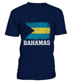 # Bahamas Flag Shirt Vintage Bahamians .   Solid colors: 100% Cotton; Heather Grey: 90% Cotton, 10% Polyester; All Other Heathers: 65% Cotton, 35% Polyester Imported Machine wash cold with like colors, dry low heat Lightweight, Classic fit, Double-needle sleeve and bottom hem