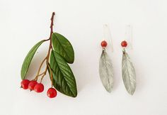 White/red, yes/no? by Candy Fox on Etsy #successexpress