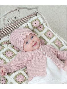 Søkeresultater for « Knitting For Kids, Baby Knitting Patterns, Crochet Baby Costumes, Cute Babies, Baby Kids, Baby Barn, Baby Girl Sweaters, Baby Layette, Crochet Bebe