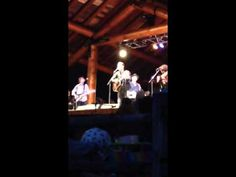"""Tom Hiddleston took the stage at the Wheatland Music Festival in Remus, Michigan on Saturday and performed Hank Williams' classic """"Move It On Over."""" 
