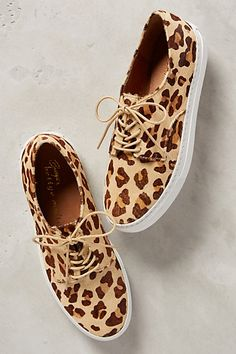 Bettye by Bettye Muller Bower Lace Ups - anthropologie.com