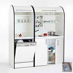 colorLINE - die Schrankküche mit Designpreis | Einrichten und ... | {Schrankküche 36}