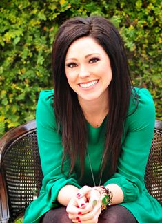 Kari Jobe talked with TCW about the fight against human trafficking and what we can do to make a difference