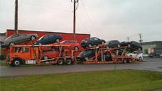 http://www.performanceautocarrier.com/   Professional car shipping, auto transport service Canada